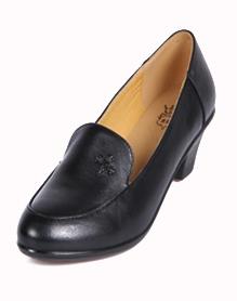 女式皮鞋01