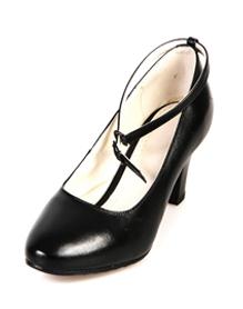 女式皮鞋03