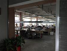 龙旗职业装-厂区环境